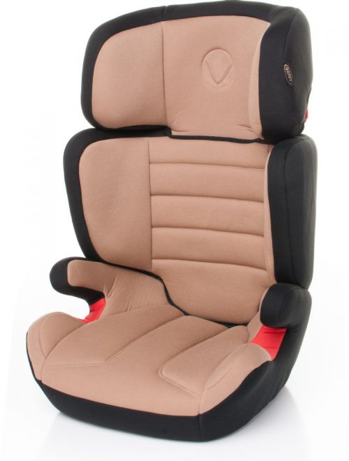 4BABY VITO 15-36kg Bērnu autosēdeklis – Beige