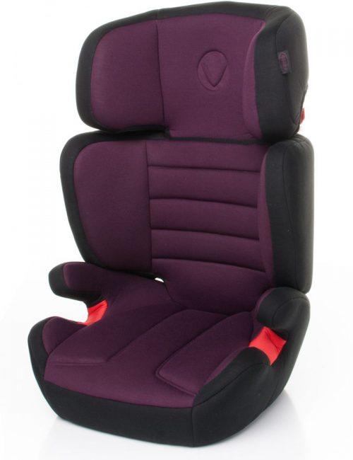 4BABY VITO 15-36kg Bērnu autosēdeklis – Purple