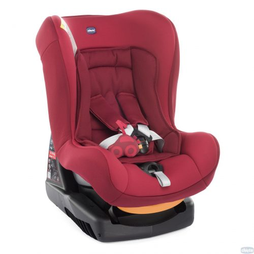 CHICCO COSMOS Autokrēsls (Sarkans)