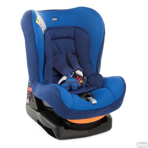 CHICCO COSMOS Autokrēsls (Zils)
