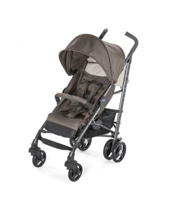 CHICCO rati LITE WAY 3, Dove Grey