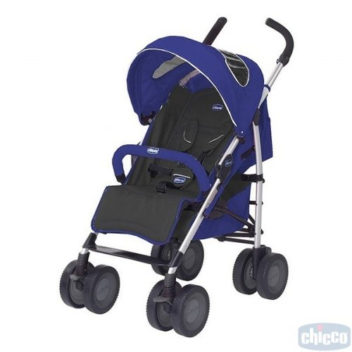 Chicco Pastaigu rati Multiway EVO, Blue