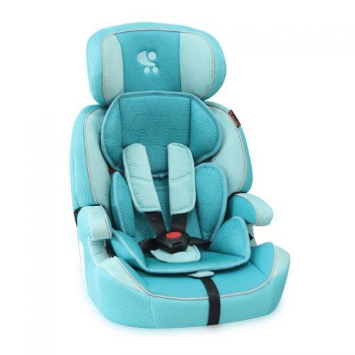 LORELLI NAVIGATOR bērnu autosēdeklītis 9-36kg AQUAMARINE