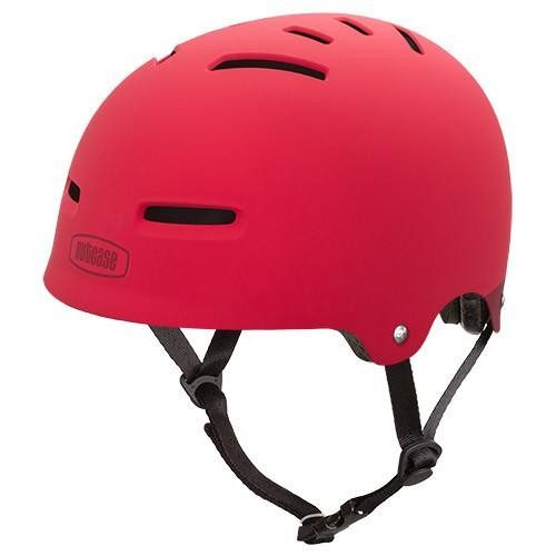 Ķivere Helmet Nutcase RED ZONE (S)