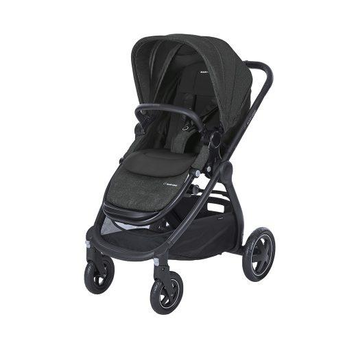 Maxi-Cosi ADORRA bērnu ratiņi,nomad black