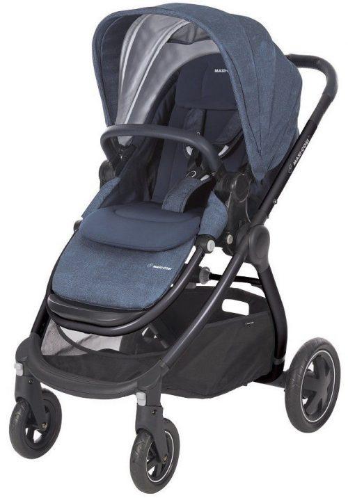 Maxi-Cosi ADORRA bērnu ratiņi,nomad blue