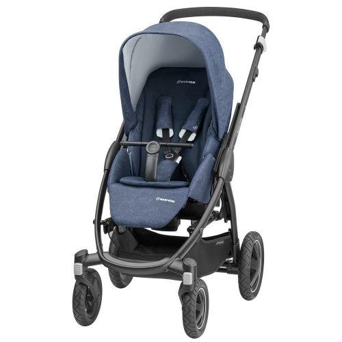 Maxi-Cosi STELLA bērnu ratiņi,nomad blue