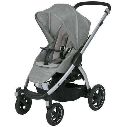 Maxi-Cosi STELLA bērnu ratiņi,nomad grey