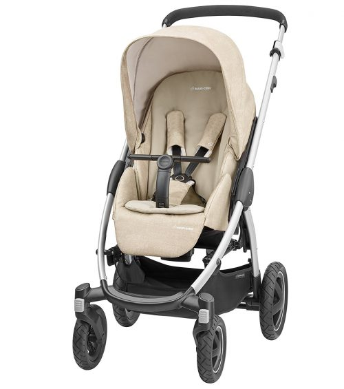 Maxi-Cosi STELLA bērnu ratiņi,nomad sand