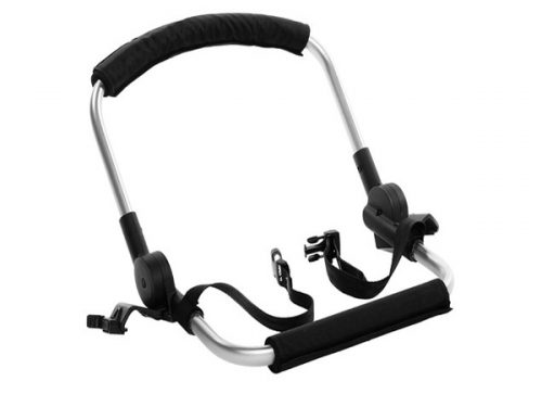 Bērnu ratu Thule Glide autokrēsla adapters Universal