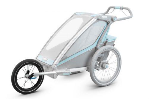 Thule skriešanas komplekts Chariot  2