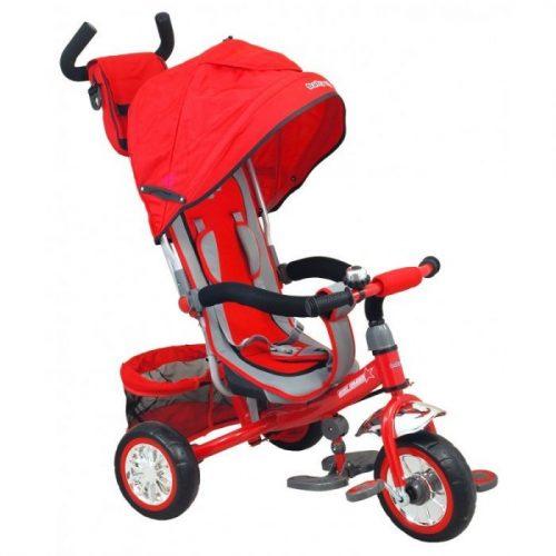 BABY MIX Bērnu trīsritenis ET-B37-5 – RED