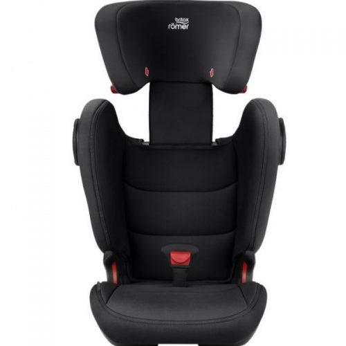 BRITAX autokrēsls KIDFIX III M Cosmos black 2000030985