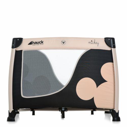 HAUCK gultiņa-manēža Play N Relax SQ Mickey Classic 606018
