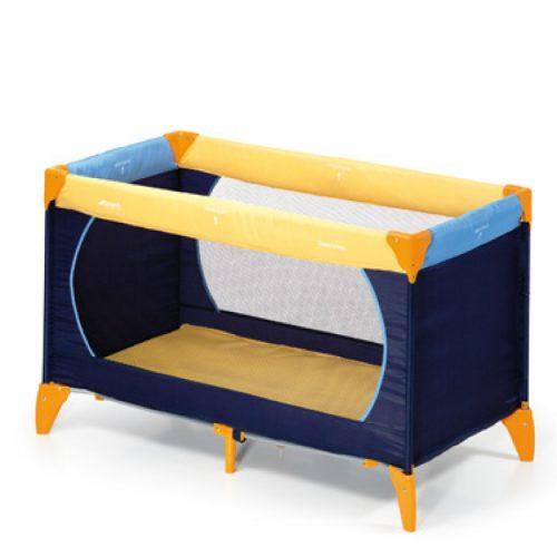 Hauck gultiņa- manēža Dream'n Play Y/B/N