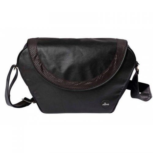 MIMA soma Trendy Black S1101-10SB