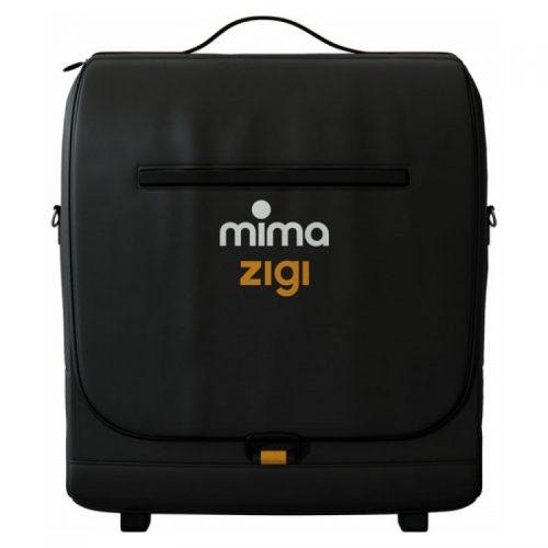 MIMA soma mammai Zigi Black S301-26