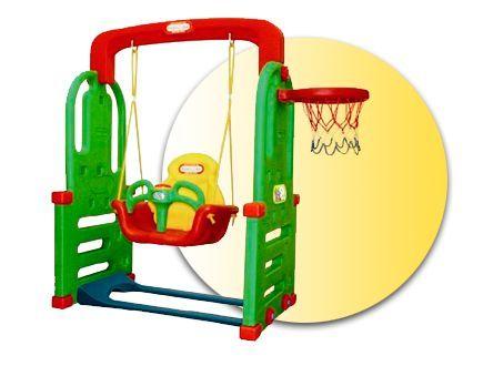 3TOYSM Bērnu rotaļu laukums, JM852