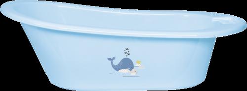 Bērnu vanna,wally whale BEBEJOU