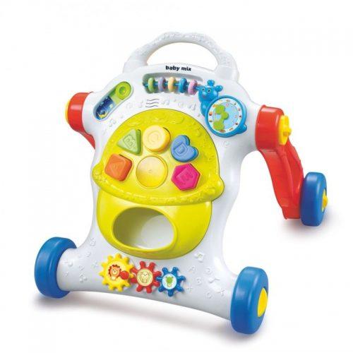 Baby Mix Staigulis ar aktivitāšu centru PL345816