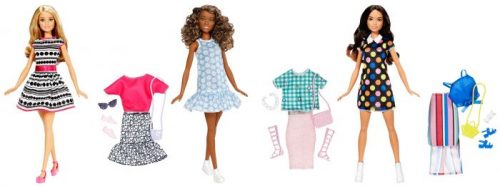 Barbie lelle Doll and Fashions Asst.