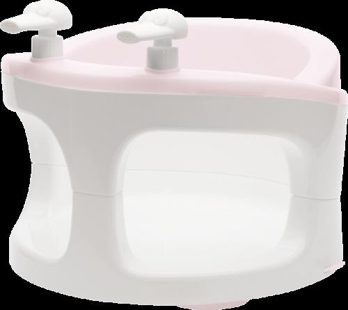 Bath ring vannas krēsliņš,blush baby BEBEJOU