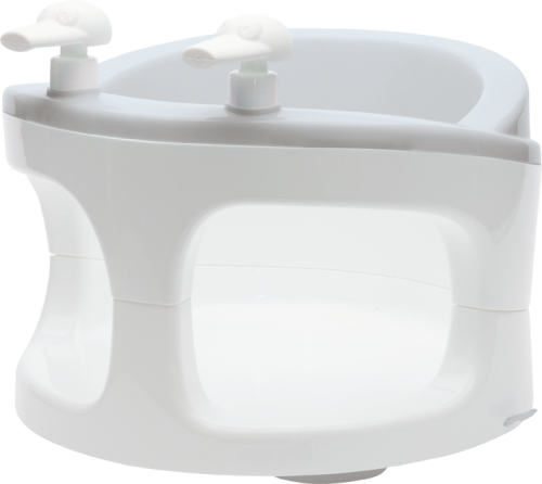 Bath ring vannas krēsliņš,grey BEBEJOU