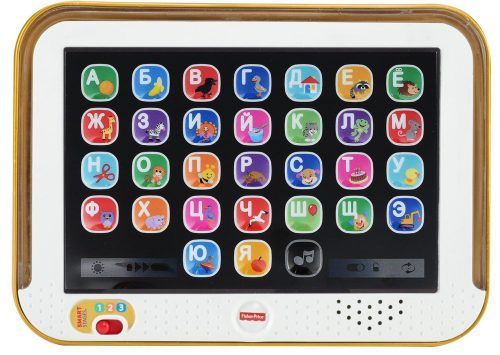 FISHER PRICE LAUGH & LEARN SMART STAGES TABLET RU