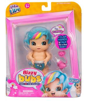 "MOOSE LITTLE LIVE BIZZY BUBS Mazulis ""Harper"" (2. sērija)"