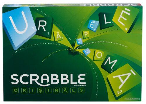 Scrabble Original – Latvian
