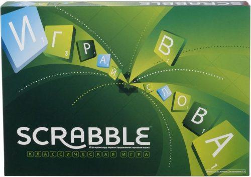 Scrabble Original – Russian