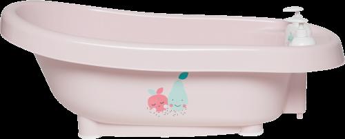 Thermobath bērnu vanna,blush baby BEBEJOU