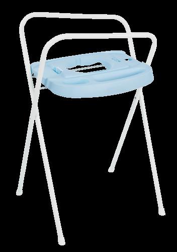 Vannas statīvs,dream blue 09 cm BEBEJOU