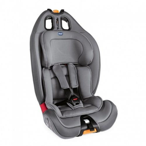 Chicco Autokrēsls Gro-up 123 PEARL