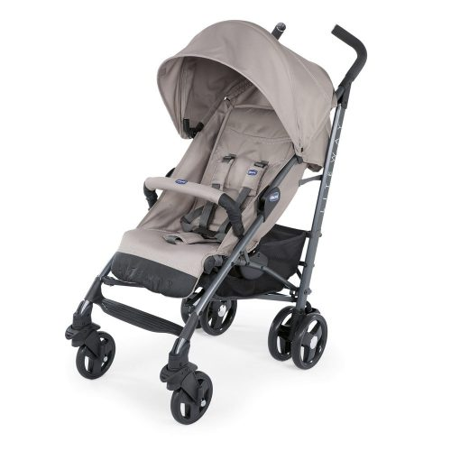 CHICCO LITE WAY 3 PASTAIGU RATI DARK BEIGE