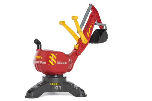 Rolly Toys Ekskavators RollyDiger (3-5g.)