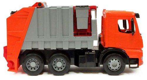LENA Lielais atkritumu izvedējs Mercedes 72cm, slodze 100kg, (kastē) L02165