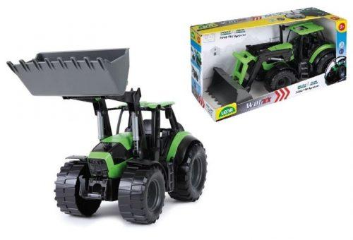 LENA Traktors Worxx Fahr Agrotron 7250 TTV 45 cm L04613 (kastē)  Čehija