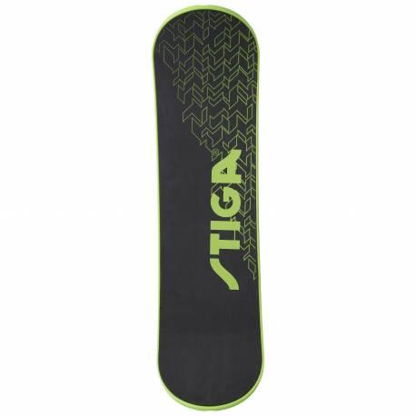 Sniega dēlis – Snow Skate 85cm zaļš/melns