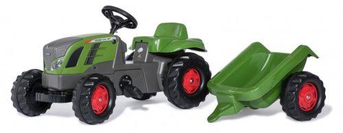 Traktors ar pedāļiem rollyKid Fendt 516 Vario (2,5-5g.)