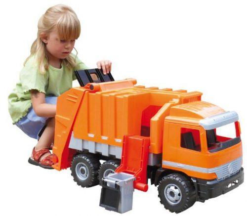 LENA Lielais atkritumu izvedējs  MAXI , slodze 100kg, (kastē) L02026