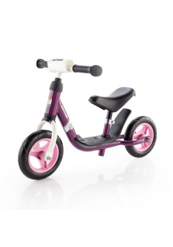RUN 8″ GIRL Kettler līdzsvara velosipēds