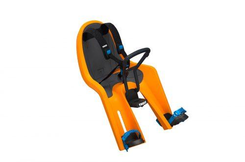 Velosēdeklītis Thule RideAlong Mini , oranžs
