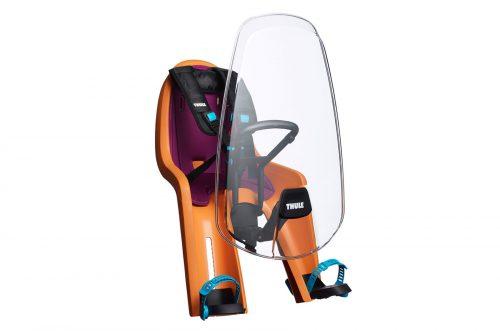 Thule RideAlong Mini vējsargs  velosēdeklītim –  Bērnu sēdekļa piederumi