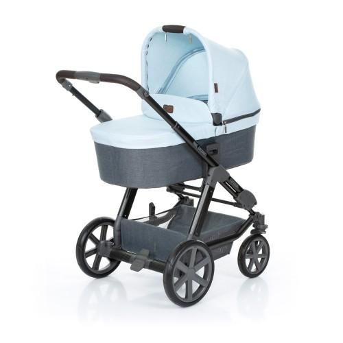 ABC-Design bērnu rati 2in1 Condor 4 Ice (2019)
