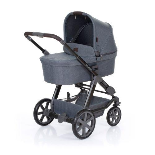 ABC-Design bērnu rati 2in1 Condor 4 Mountain (2019)