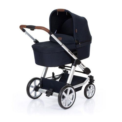 ABC-Design bērnu rati 2in1 Condor 4 Shadow (2019)