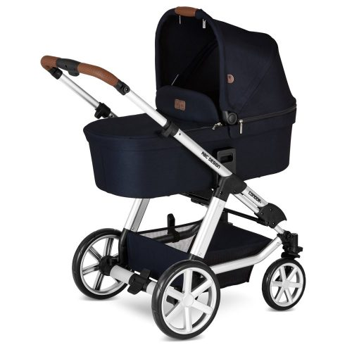 ABC-Design bērnu rati 2in1 Condor 4 Shadow (2020)