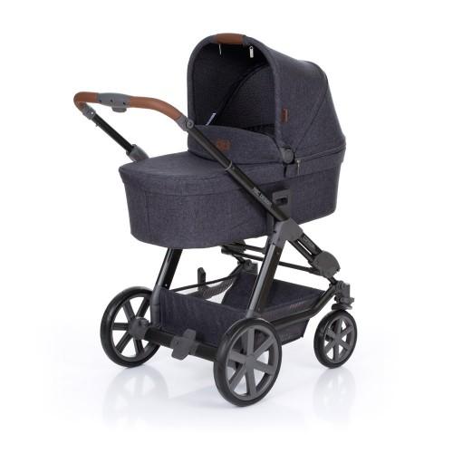 ABC-Design bērnu rati 2in1 Condor 4 Street (2019)