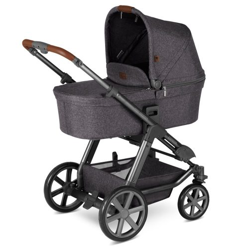 ABC-Design bērnu rati 2in1 Condor 4 Street (2020)